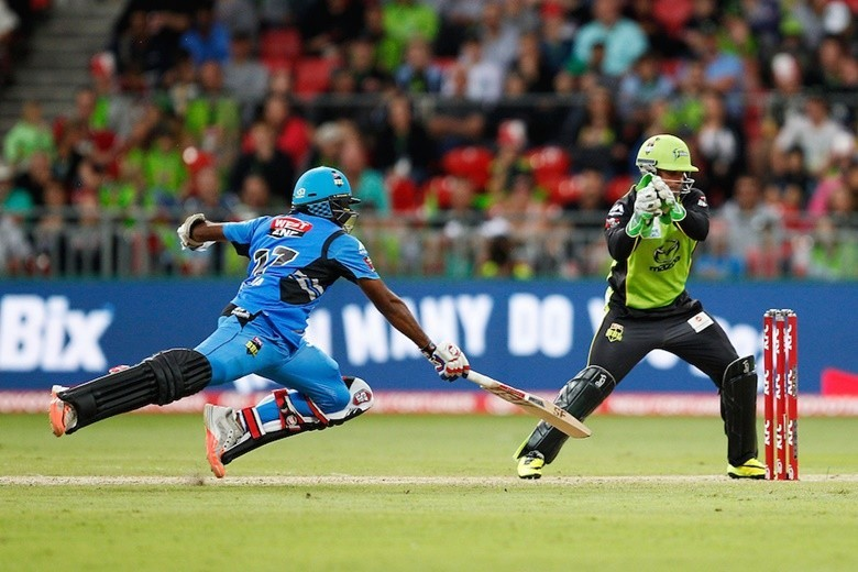 Photo of Adelaide Strikers vs Sydney Thunder Big Bash 1st Semi Final Prediction