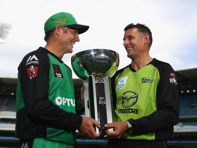 Photo of Big Bash Final Match Prediction 2016 Melbourne Stars vs Sydney Thunder