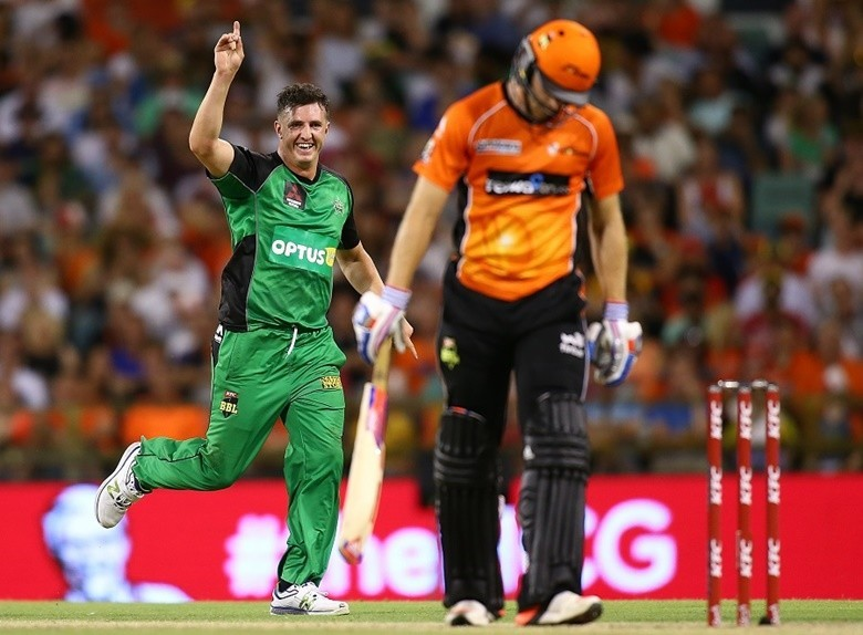 Photo of Melbourne Stars vs Perth Scorchers BBL 2nd Semi Final Match Prediction