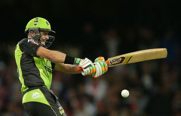 Photo of Sydney Thunder vs Brisbane Heat Big Bash Live Score Ball By Ball