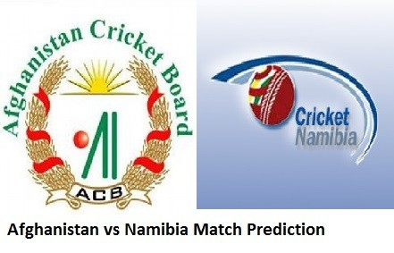 Photo of Afghanistan vs Namibia Prediction ICC Intercontinental Cup Match Preview 2016