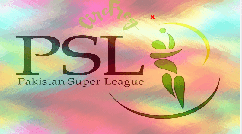 Pakistan Super League T20 2017 Squad