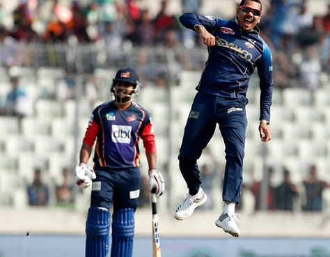 BPL 2019 Dhaka Dynamites vs Rangpur Riders Qualifier 2 Today Match Prediction
