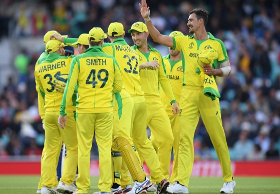 Photo of Who Will Win Today ICC CWC 2019 Australia vs Bangladesh 26th Match Today Match Prediction