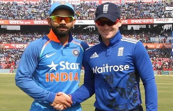 Photo of Who Will Win Today ICC CWC 2019 England vs India 38th Match Today Match Prediction