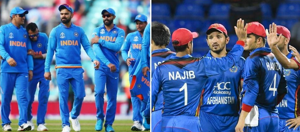 Photo of Who Will Win Today ICC CWC 2019 India vs Afghanistan 28th Match Today Match Prediction