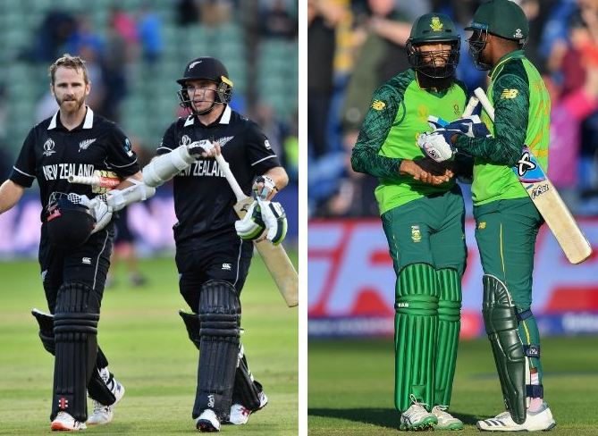 Photo of Who Will Win Today ICC CWC 2019 New Zealand vs South Africa 25th Match Today Match Prediction
