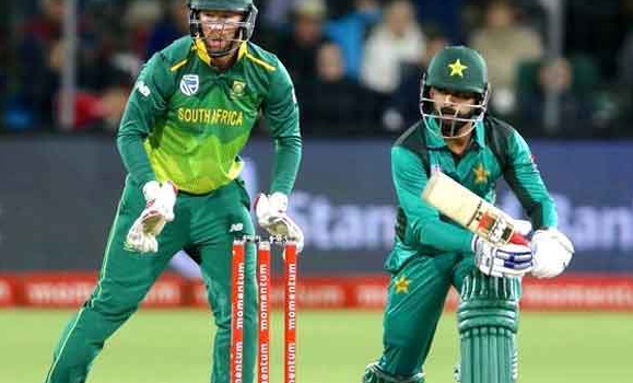 Photo of Who Will Win Today ICC CWC 2019 Pakistan vs South Africa 30th Match Today Match Prediction