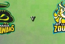 Photo of Caribbean Premier League 2019: Today Jamaica Tallawahs vs St Lucia Zouks Ball by Ball Match Win Insurance Prediction