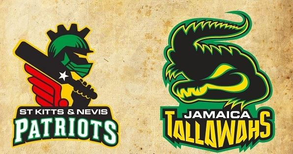 Photo of CPL 2019: St Kitts and Nevis Patriots vs Jamaica Tallawahs – Today Cricket Match Ball by Ball Prediction Analysis