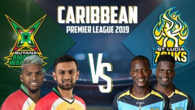 Photo of Today ST LUCIA ZOUKS vs GUYANA AMAZON WARRIORS CPL 2019 Confirmed Match Win Insurance Prediction Report
