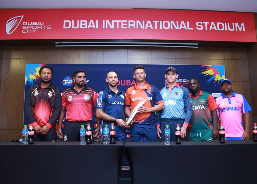 Photo of ICC Mens T20 World Cup Qualifier: Today Cricket Matches Ball By Ball Prediction Report Tips Who Will Win? (20 October, 2019)