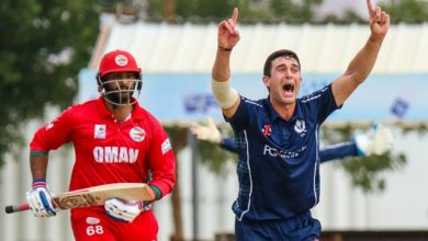Photo of Today ICC Men's T20 World Cup 2019 Qualifier Match: SCOTLAND vs SINGAPORE – Cricket Match Prediction Report Who Will Win?