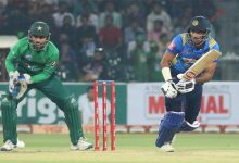 Photo of C-Class Sri Lanka Overshadows The World's No.1 Pakistan with A Whitewash In T20 Series