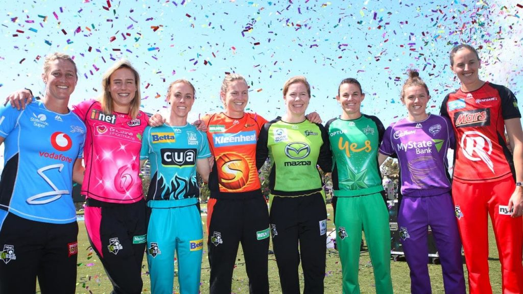 Womens Big Bash League 2019 (October 27): All WBBL Matches Toss & Winner Prediction Report 100% Confirmed Jackpot