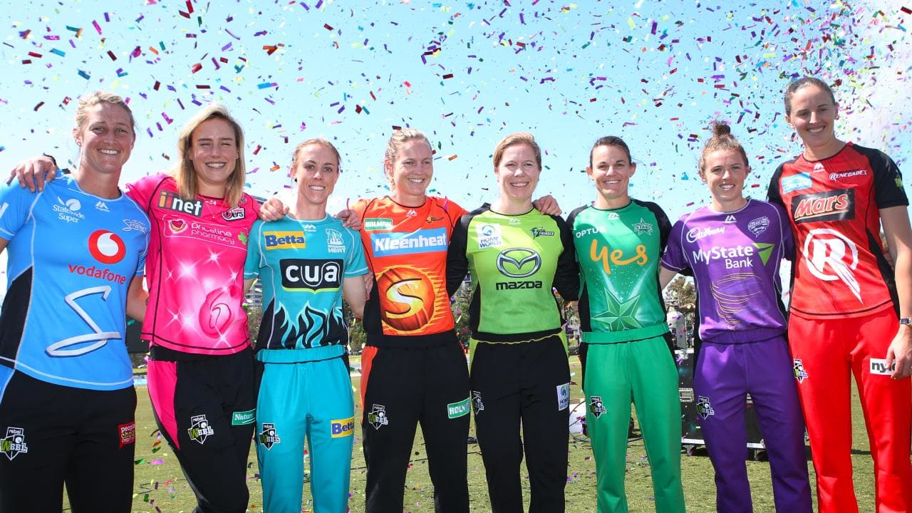 Womens Big Bash League: All TODAY Cricket Matches Prediction Report (20 October, 2019) - Who Will Win Toss & Match