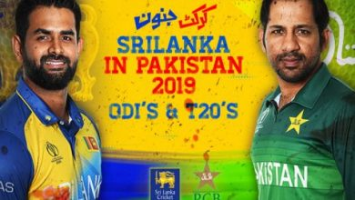 Photo of Pakistan vs Sri Lanka, 3rd T20I Cricket Match Prediction Ball by Ball Score Tips Who Will Win?