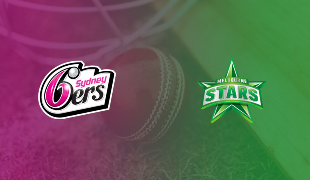 Today Match Prediction-Sydney Sixers vs Melbourne Stars-BBL T20 2019-20-Final Match-Who Will Win