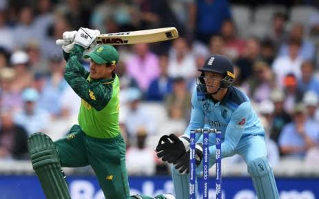 Today Match Prediction-South Africa vs England-2nd ODI-Who Will Win Today