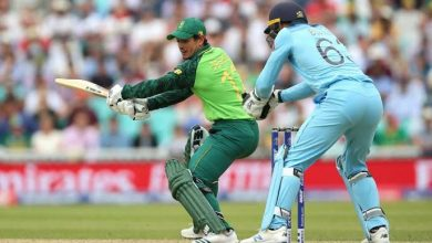 Photo of Today Match Prediction-South Africa vs England-3rd ODI-Who Will Win Today