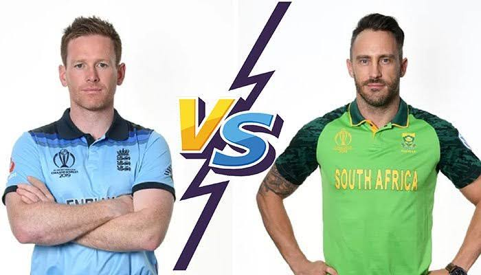 Today Match Prediction-South Africa vs England-1st T20 2020-Who Will Win Today