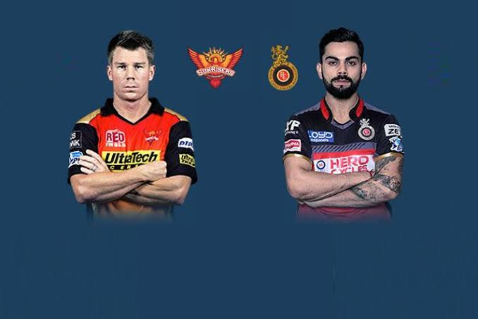Photo of Today Match Prediction-Sunrisers Hyderabad vs Royal Challengers Bangalore-IPL T20 2020-3rd Match-Who Will Win