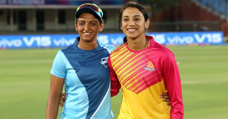 Photo of Today Match Prediction-Trailblazers vs Supernovas-Womens T20 Challenge-Final-Who Will Win