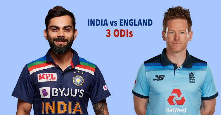 Photo of Today Match Prediction-India vs England-1st ODI-2021-Who Will Win