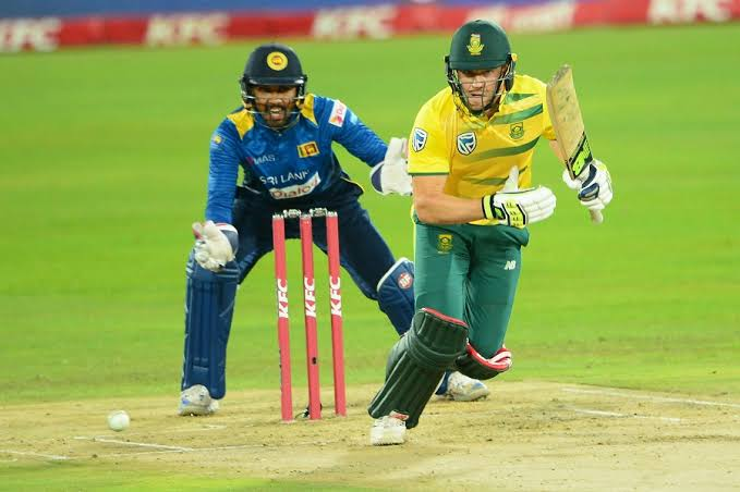 Photo of Today Match Prediction-Sri Lanka vs South Africa-2nd T20-Who Will Win Today