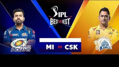 Photo of Today Match Prediction-CSK vs MI-IPL T20 2021-30th Match-Who Will Win