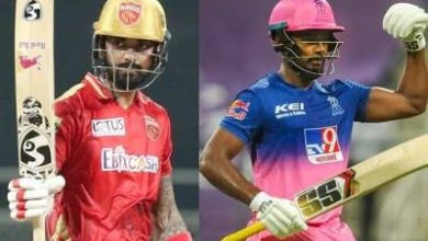 Photo of Today Match Prediction-PBKS vs RR-IPL T20 2021-32nd Match-Who Will Win
